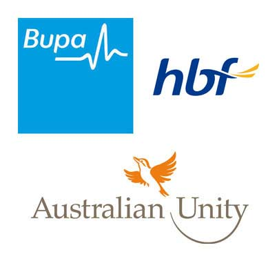 Perth City Dental, your HBF, BUPA and HCF preferred dentist in the Perth CBD.